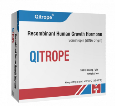Qitrope hgh kit for sale